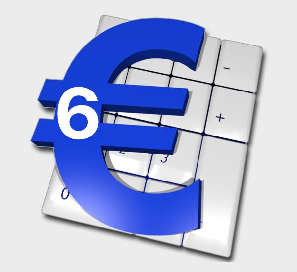 vcEuroFaktura 6 Logo